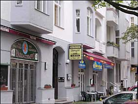 Hotel-Pension